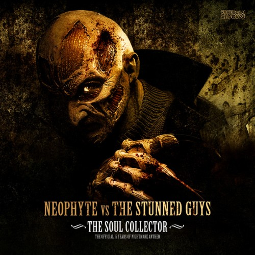 Neophyte Featuring The Stunned Guys - The Soul Collector - Cloud 9 Dance - 04:27 - 16.12.2011