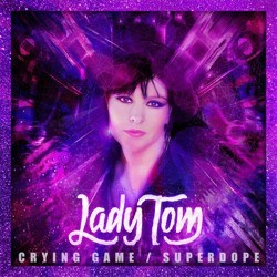 Lady Tom - Crying Game - Acova Recordings - 05:52 - 30.04.2012