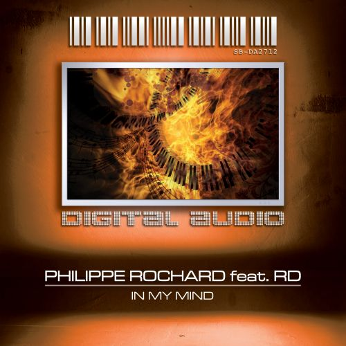 Philippe Rochard Feat. RD - In My Mind - Sector-Beatz - 08:21 - 22.05.2012
