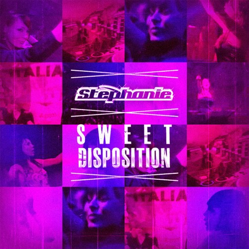 Dj Stephanie - Sweet Disposition - BLQ Records - 04:31 - 04.06.2012