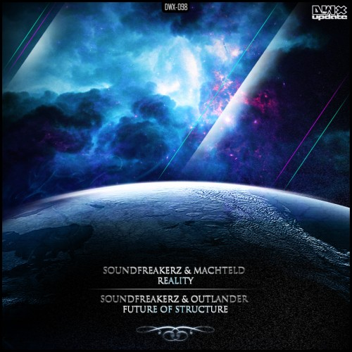 Sound Freakerz & Machteld - Reality - Dirty Workz Update - 05:10 - 12.07.2012
