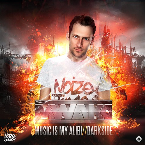 Mark With A K - DarkSide - Noize Junky - 04:22 - 07.07.2012