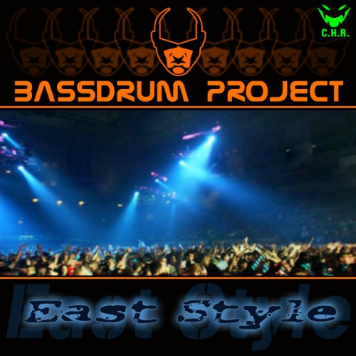 Bassdrum Project - Bounce To Da Beat - Stomp Tracks - 06:28 - 22.07.2012
