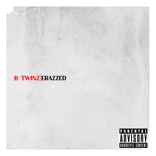 B-Twinz - Bassdrum - White Blood Records - 03:05 - 20.09.2012