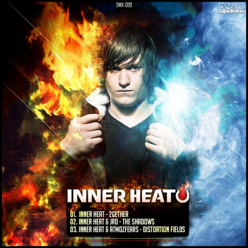 Inner Heat & Atmozfears - Distortion Fields - Dirty Workz - 06:25 - 06.09.2012