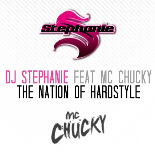 Dj Stephanie Feat. MC Chucky - The Nation Of Hardstyle - BLQ Records - 05:05 - 05.09.2012