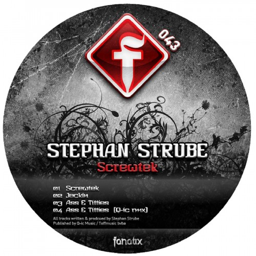 Stephan Strube - Ass & Titties - Fanatix - 05:04 - 17.10.2012