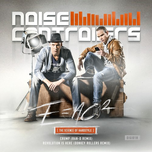 Noisecontrollers - Revolution Is Here - Digital Age - 04:13 - 28.09.2012