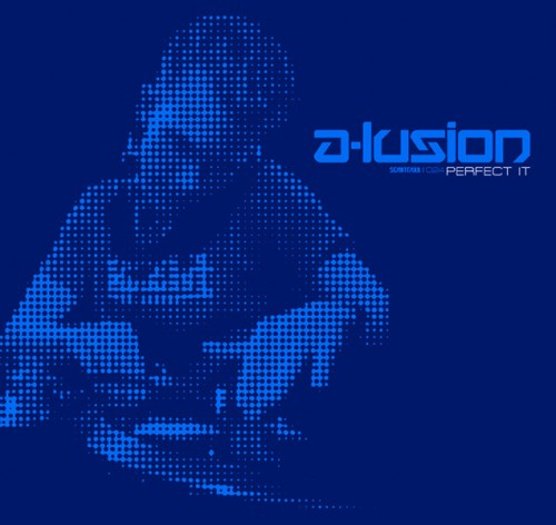 A-lusion - Perfect It - Scantraxx Recordz - 06:51 - 04.04.2006