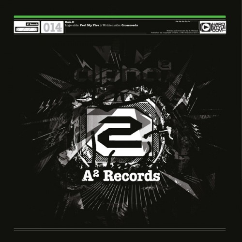 Ran-D - Feel my Fire - A2 Records - 06:20 - 06.12.2010