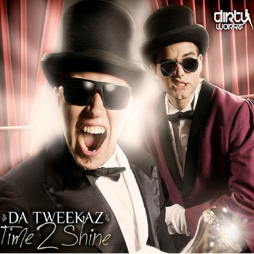 Da Tweekaz & Coone - Born In The 80's - Toffmusic - 06:29 - 08.10.2012