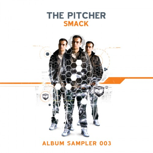 The Pitcher feat. Noisecontrollers - Shut Up - Fusion Records - 05:05 - 17.01.2011