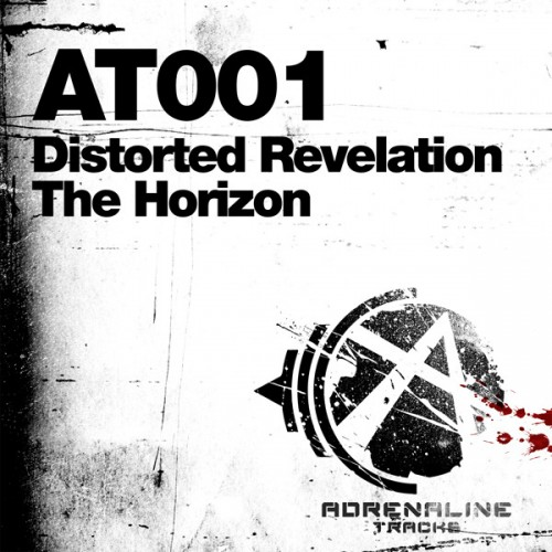Distorted Revelation feat. D-Jackal - Life's a bitch - Adrenaline Tracks - 05:32 - 10.02.2011