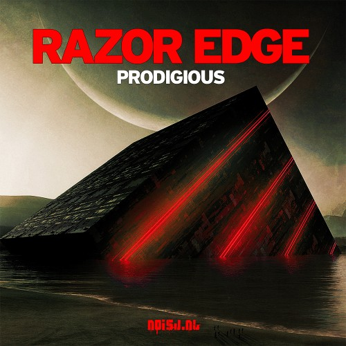 Razor Edge - Red Hypergiant - Noisj.nl - 05:03 - 11.11.2011