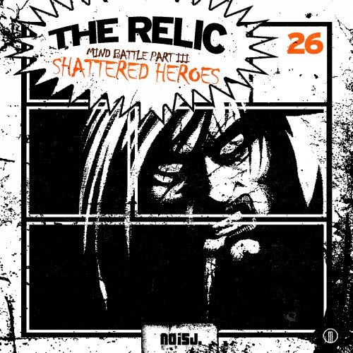 The Relic - Mankind - Noisj.nl - 04:38 - 21.11.2012
