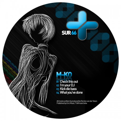 M-KO - What You've Done - SUR+ - 04:23 - 21.11.2012