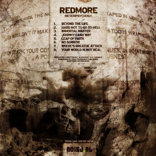 Redmore - Your World Is Not Real - Noisj.nl - 04:56 - 07.03.2011