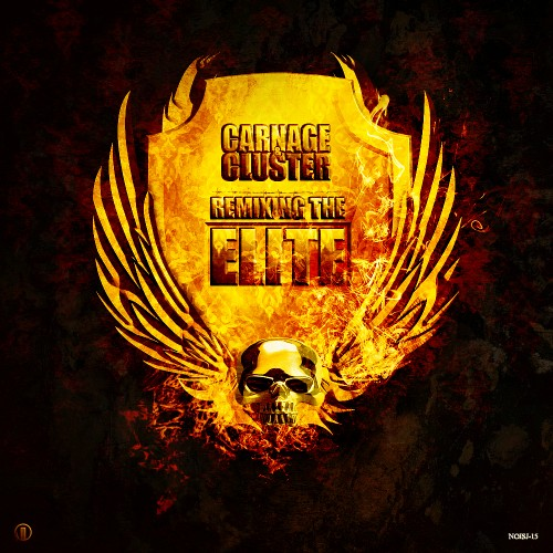 Carnage & Cluster - We Are The Elite (Razor Edge Remix) - Noisj.nl - 06:45 - 01.02.2012