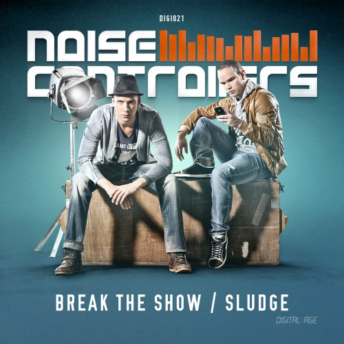 Noisecontrollers - Sludge - Digital Age - 04:05 - 21.12.2012