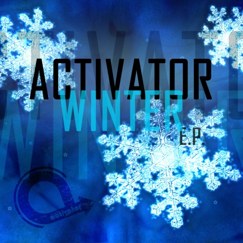 Activator - Winter Song - Activa Records - 06:57 - 31.01.2013