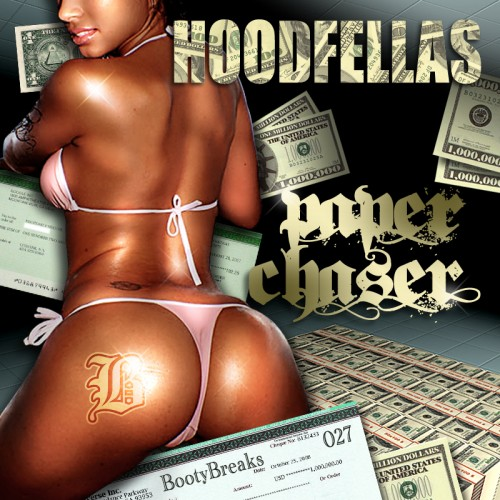 Hoodfellas - Fire - Booty Breaks - 04:29 - 13.04.2010