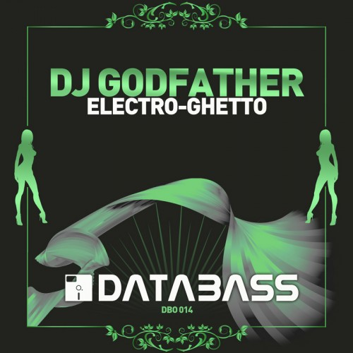 DJ Godfather - Corrupted Files - Databass Online - 03:56 - 05.04.2007