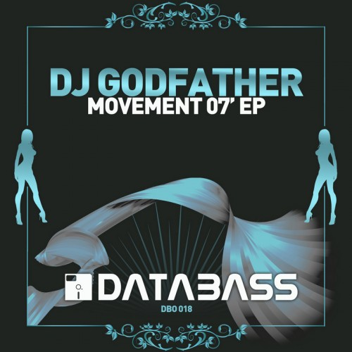 DJ Godfather - Put Your Hands Up For Detroit - Databass Online - 03:08 - 12.07.2007