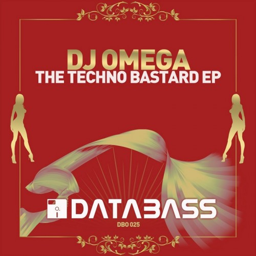 DJ Omega - If You A Freak - Databass Online - 03:43 - 17.03.2008