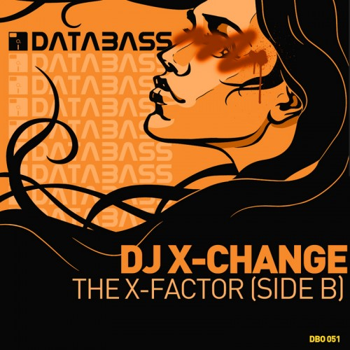 DJ X-Change featuring DJ Omega - Lick It - Databass Online - 02:54 - 26.12.2008