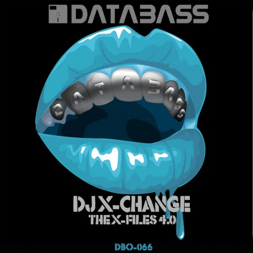 DJ X-Change - Birthday Sex - Databass Online - 04:10 - 09.08.2009
