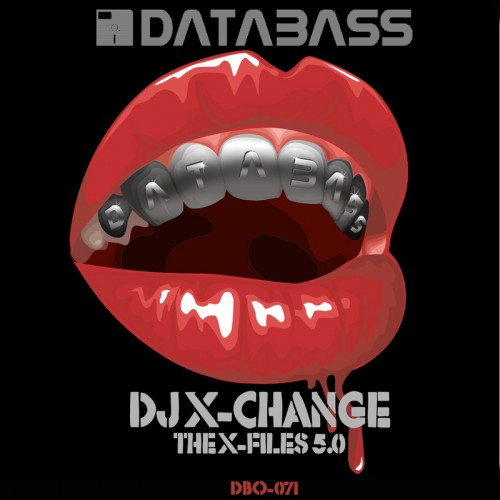 DJ X-Change - Whatcha Say - Databass Online - 04:13 - 28.11.2009