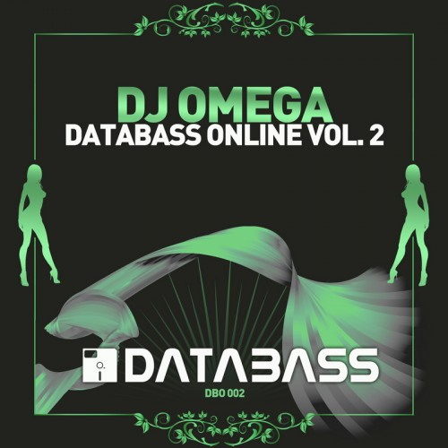 DJ Omega - The Symphony - Databass Online - 03:23 - 03.08.2006