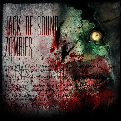Jack of Sound - Zombies - Fusion Records - 05:04 - 18.02.2013