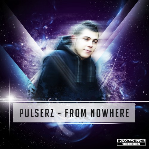 Pulserz - Voices Of Dream - Invaders Records - 02:59 - 04.03.2013
