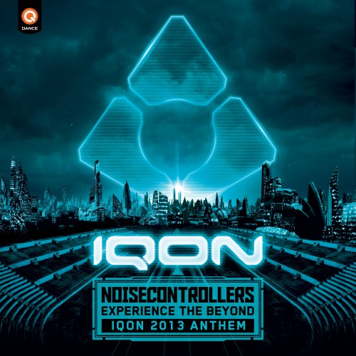 Noisecontrollers - Experience The Beyond (Official IQON 2013 Anthem) - Q-Dance Records - 05:55 - 01.04.2013