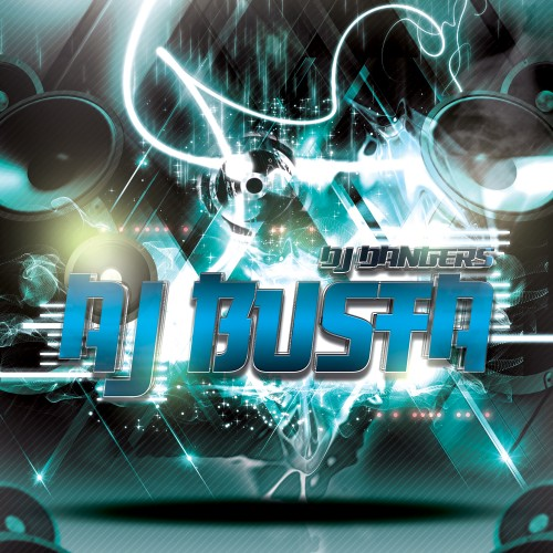AJ Busta - DJ Dangers - Austrocore Productions - 04:56 - 08.06.2012