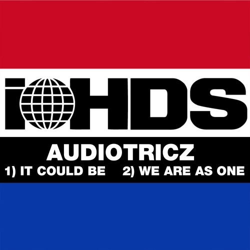 Audiotricz - It Could Be - International Hard Dance Sessions - 06:02 - 08.04.2013