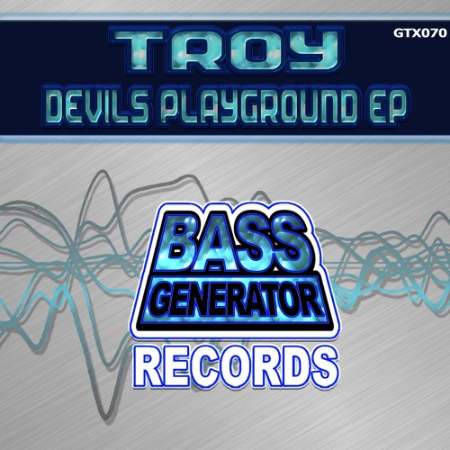 Troy - Enslaved - Bass Generator Records - 04:42 - 12.04.2013