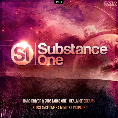 Hard Driver and Substance One - Realm Of Dreams - Dirty Workz - 05:27 - 16.05.2013