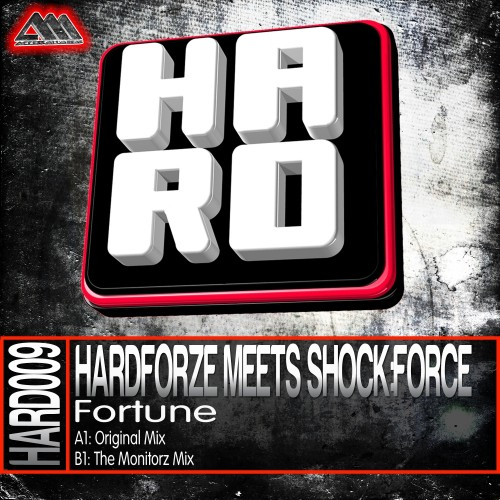 Hardforze Meets SHOCK:FORCE - Fortune - H.A.R.D. - 06:18 - 30.04.2013