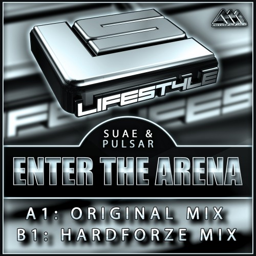 Suae & Pulsar - Enter The Arena - Lifestyle - 05:08 - 04.06.2013