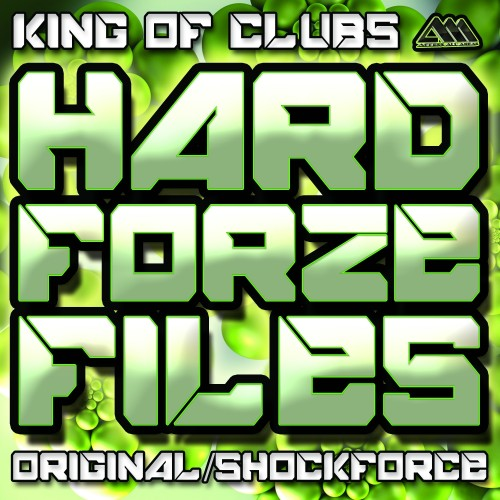 Hardforze - King Of Clubs - Hardforze Files - 07:04 - 18.06.2013