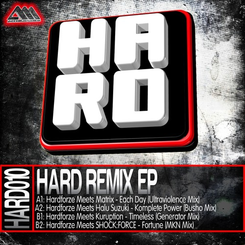 Hardforze Meets Shock:Force - Fortune - H.A.R.D. - 06:17 - 20.06.2013