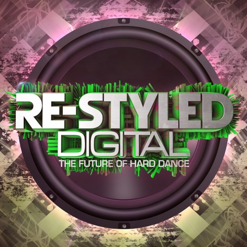 Jared P - Technical Difficulties - Re-Styled Digital - 08:47 - 24.06.2013