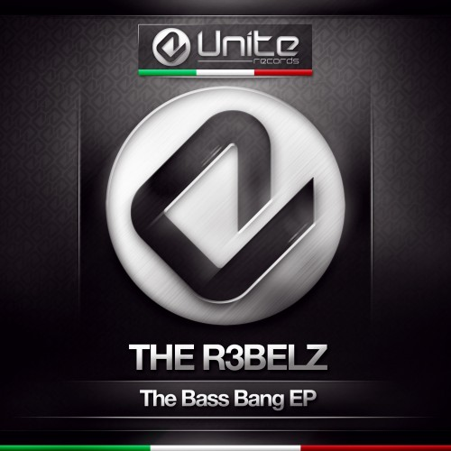 The R3belz - Red Zone - Unite Records - 05:52 - 25.06.2013