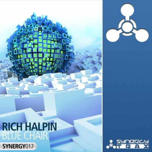 Rich Halpin - Blue Chair - Synergy Trax - 06:47 - 01.07.2013