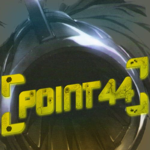 DJ Jordens - Please Pai - Point44 Records - 06:01 - 15.07.2013