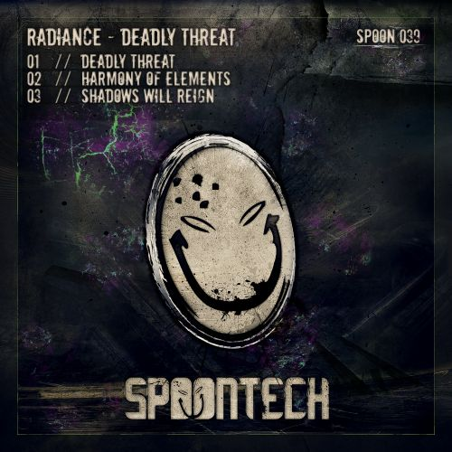 Radiance - Harmony Of Elements - Spoontech Records - 05:20 - 12.08.2013