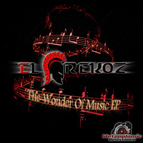 El Grekoz - Everything As One - Metrophonic Resistance - 05:49 - 16.08.2013