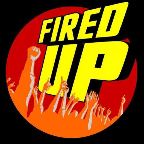 Dj. Yorrin - Damonfeuer - Fired Up Records - 07:59 - 05.09.2013